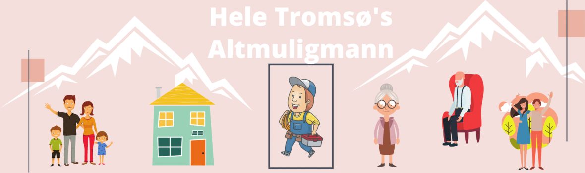 Tromsø`s Almuligmann
